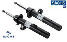 New 2x SACHS Front Shock Absorbers (Pair-Left & Right) for BMW 3 Series
