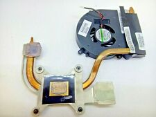 "HP Pavilion 15.6"" DV7-1000 CPU Cooling Fan & Heatsink 480481-001 490503-001 128"