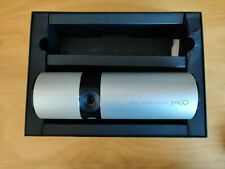 Portable Projector JmGO Chinese Version changeable focal point with control Used