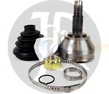 ALFA ROMEO 156 2.4 TURBO DIESEL JTD CV JOINT & CV BOOT KIT 99>03
