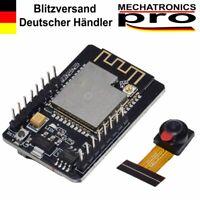 ESP32-CAM WIFI Bluetooth-Entwicklungsboard OV2640 Kamera Modul NodeMCU Arduino