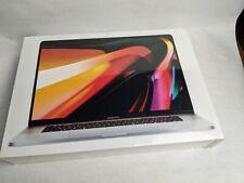 Apple MacBook Pro (16, Late 2019, Silver) Core i7 - 16GB...