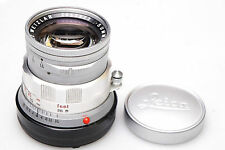 Leica Summicron 50mm F2 RIGID f. Leica M WIE NEU / LIKE NEW