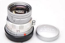 Leica Summicron 50mm F2 RIGID f. Leica M WIE NEU / LIKE NEW
