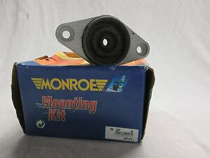 New OE Spec Monroe REAR TOP Strut mounting AUDI A6, VW PASSAT: MK187