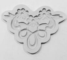 Lace Flower Floral Silicone Mold Fondant Cake Decoration Tool Mould