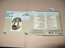 Gene Philips  Drinkin' and Stinkin' Vol 3 -cd  2003 Ex + Condition