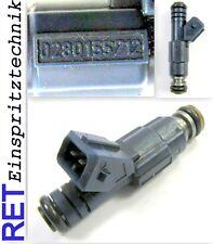 Einspritzdüse BOSCH 0280155712 Opel Omega Frontera Vectra gereinigt & geprüft