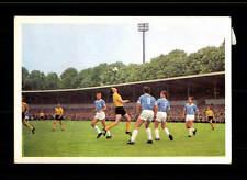 Borussia Dortmund TSV 1860 München Bergmann Sammelbild 1966-67 Nr. 19 + A 156471