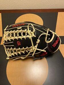 Wilson A2000 RH OT6 LH Baseball Glove, 12.75, New, NWT / LEFTY