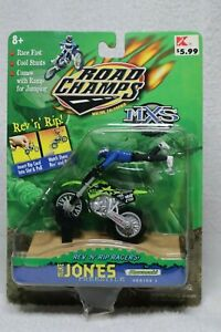 Road Champs MXS (motocross) Mike Jones Freestyle Kawasaki KX250