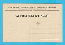 6133) AI FRATELLI D' ITALIA ! - Associazione Commercianti e Industriali di Udine