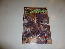 TEENAGE MUTANT NINJA TURTLES Comic - Vol 3 - No 6 - Date 11/2003 - DW Comics