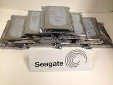 """DELL SEAGATE ST3600057SS 600GB 15K 6G 3.5""""  0J762N J762N SAS HARD DRIVE W/ TRAY"""