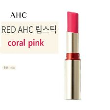 [AHC]  RED AHC Lipstick CORAL PINK Long Lasting 4.7g (0.16oz) K-Beauty MI Korea