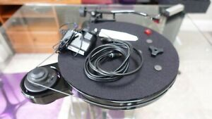 Pro-Ject RPM 1 Carbon Turntable - Black  with Ortofon 2M Red Cartridge