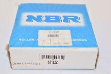New listing New Nbr 5215Zz Double Row Angular Contact Ball Bearing 75mm x 130mm x 41.3mm