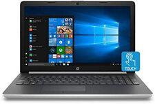 HP Notebook - 17-by0027ds - Intel Pentium Gold 4417U  - 8GB RAM - (7JC75UA#ABA)