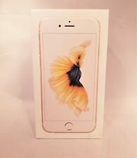 Apple iPhone 6S 128GB Gold Unlocked - NEW & SEALED + Not Activated