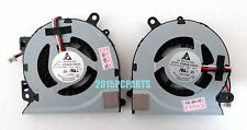 New Samsung NP700Z5A Cooling fan Left & Right KSB06105HA-BE15 KSB06105HA-BE16
