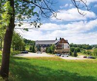 3 Tage Erzgebirge Urlaub 4* Panorama Berg Hotel Seiffen 2 P. ,1 Abendessen Sauna