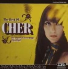 Best of The Imperial Recordings by Cher (CD, 2007, 2 Discs, EMI Gold)