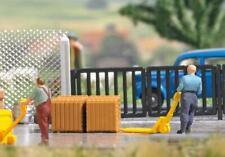 More details for busch 8855 lift truck tt new