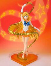 Figuarts ZERO Anime Sailor Moon Venus Aino Minako 1/8 PVC Figure Figurine Toy NB