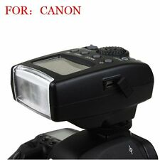 Meike MK-300 E-TTL TTL Speedlite Flash Light For Canon 270EX II EOS 60D 70D 700D