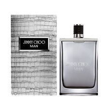 Jimmy Choo 6.7 Oz 200ml Eau de Toilette Spray For Men