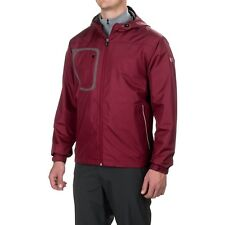 DDX DRI DUCK 5319 Dri-Pack Packable Rain Jacket, Size Medium NEW $70