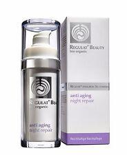 (164,33€/100ml) Regulat Beauty Anti Aging Night Repair Nachtpflege Nachtcreme 30
