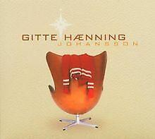 Johansson von Haenning,Gitte   CD   Zustand sehr gut