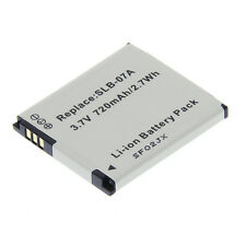 Power Akku Li-Ion 720mAh für Samsung PL100 ST45 PL150