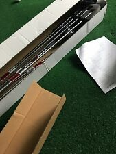 Mizuno MP18 Irons C-Taper Lite X Flex BRAND NEW