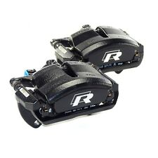 VW Golf Mk7 R GTI Audi A3 8V S3 performance brake calipers 340mm front brakes