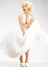 Deluxe Rental Quality Marilyn Monroe Costume