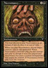 NECROMANZIA - NECROMANCY Magic VIS Mint