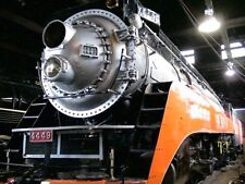 SOUTHERN PACIFIC BROOKLYN ROUNDHOUSE AND ITS TRAINS N SCALE MODELERS GUIDE