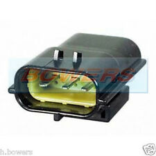 LAND ROVER DEFENDER 3 PIN CONNECTOR PLUG NAS LED LAMP/LIGHT UPGRADES RDX WIPAC