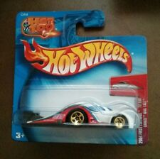 Hot Wheels C27352004First Editions77/100Crooze Wail Tale#77Martini livery