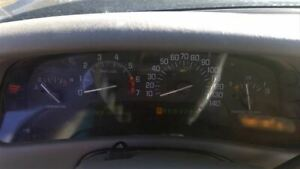 Speedometer US With Driver Information Center Fits 00-03 PARK AVENUE 89114