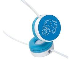 Auricolari e cuffie blu audio portatile Groove