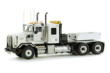 WSI Kenworth C500 B 6 X 4 with Ballast Box - White- NIB