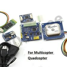CRIUS MWC MultiWii SE V2.5 FC W/ GPS NAV Modual Combo for Multicopter Quadcopter
