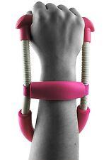 UK Warrior Power Wrist Forearm Exerciser Strengthener Hand Grip Curl