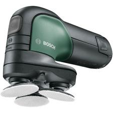 Bosch DIY EasyCurvSander 12 Cordless Disc Sander + Polisher Brand New & Boxed,,,