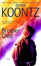 Brother Odd by Dean R Koontz (Paperback, 2008)