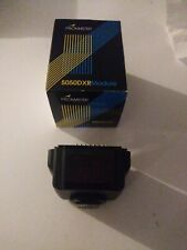 5050DXR Flash Module - Promaster - Great Condition - 7154 Olympus