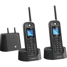 Motorola Long Range Cordless Phone